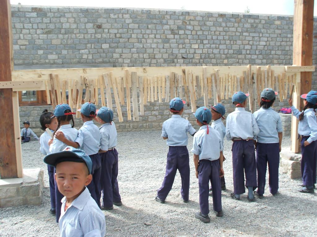 Druk White Lotus School Ladakh